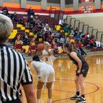 Photo Gallery: Girls Varsity Basketball vs. TCA