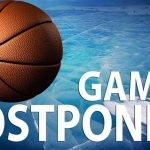 Boys and Girls Basketball Games Against Canon City Postponed