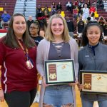 Photo Gallery: 2020 Hall of Fame Induction Ceremony