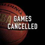 Boys and Girls Harrison Basketball Games Cancelled; No Makeup Scheduled