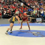 Stallion Athlete of the Week: Elijah Smith Represents Stallion Nation With Pride at State Wrestling