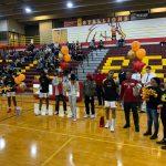 Photo Gallery: Boys Basketball 🏀 Senior Night vs. Canon City