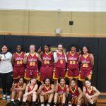 Photo Gallery: Girls Basketball CSML Champions 2020