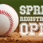 Spring Sports Start Monday March 2nd!