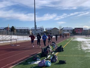 Photo Gallery: 1st Day of Spring Sports 2020