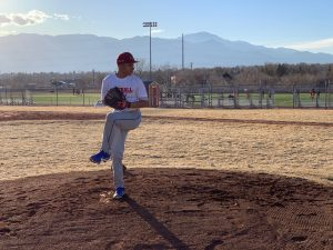 Photo Gallery: 2nd Day of Spring Sports Practices