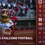 2020 Sierra Football Schedule Released