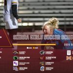 2020 Sierra Girls Soccer Schedule