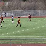 Photo Gallery: Girls Soccer vs. James Irwin