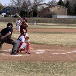 Photo Gallery: Varsity Baseball vs. Jefferson HS