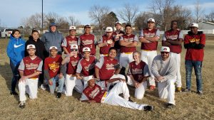 Photo Gallery: Baseball vs. Jefferson 3/13/2020 Part 2
