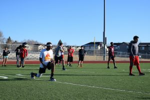 Photo Gallery: Sierra 2020 Spring Athletes