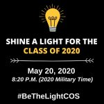 Be The Light Colorado Springs! Support Our Senior Class!