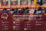 2021 Sierra Boys Basketball Schedule
