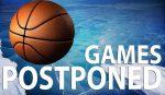 Weather Postponement for Basketball