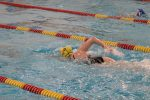 Photo Gallery: Girls Swimming vs. Fountain Fort Carson