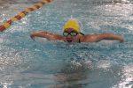 Girls Swim in Full Swing Against Fountain-Fort Carson