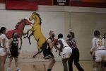 Photo Gallery: Girls Varsity Basketball vs. Falcon