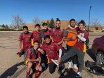 Boys Varsity Soccer beats Sand Creek 10 – 0