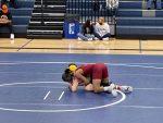 Photo Gallery: Wrestling at Regionals