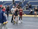 Darryl Mills Qualifies for CHSAA State Wrestling Tournament