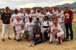Sierra Baseball Pre-Season Sign Up