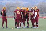 Photo Gallery: Varsity Football vs. Falcon