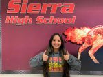 Melia Palaroan Selected for the CHSAA State Student Council