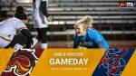 Girls Soccer Opens 2021 Season vs. Sand Creek