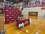 Photo Gallery: Arianna Reyes National Letter of Intent Signing