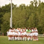 Girls Soccer Debuts #3 in first OSSCA State Poll