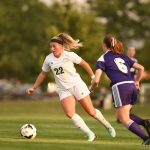 Student-Athlete Feature on Girls Soccer Player, Lauren Rakytiak