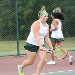 Girls Tennis 8/30/17