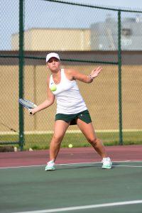 Girls Tennis – 9/11/17