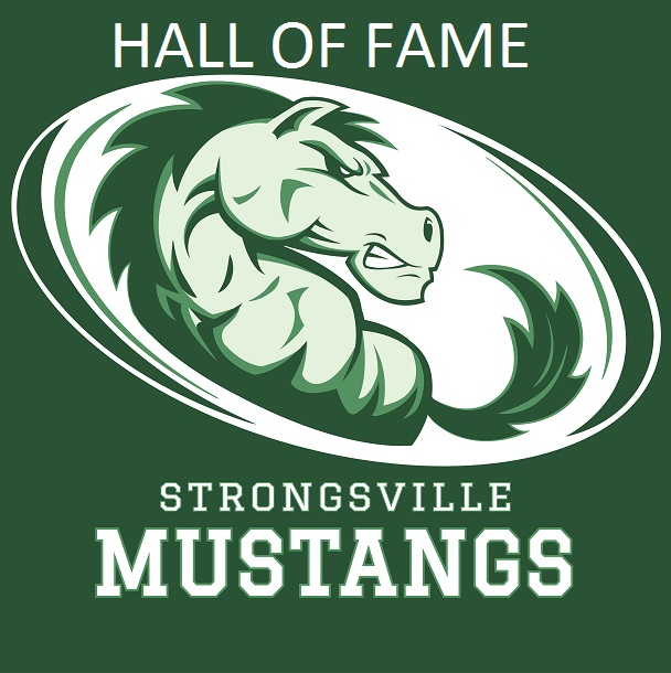 Strongsville Athletic Hall of Fame