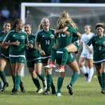 This Week in Girl's Soccer