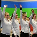 Gymnastics Sign-ups and Information Meeting – 10/19 at 3pm