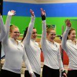 Gymnastics Sign-ups and Information Meeting – 10/19 at 3pm