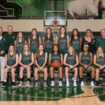 Girls Basketball Earns #1 Seed in OHSAA District Tournament