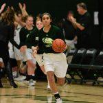 Girls Basketball vs Twinsburg - 2/3/18