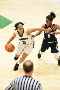 Girls Basketball vs Twinsburg – 2/3/18