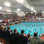 OHSAA Swimming and Diving Results