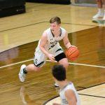 Boys Basketball Advances to OHSAA District Championship