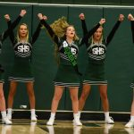 Cheerleading Tryout Results – 2018