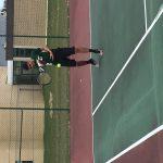 Boys Junior Varsity Tennis beats Berea-Midpark 5 – 0
