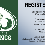 5th Annual Booster Club Golf Outing