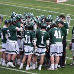 Boys Varsity Lacrosse falls to Olentangy 18 – 7