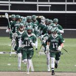 Boys Varsity Lacrosse beats Perrysburg 13 – 12
