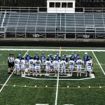 Boys Varsity Lacrosse beats Bay High/Middle School 14 – 4