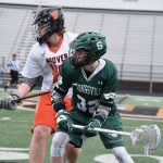 Boys Junior Varsity Lacrosse beats North Canton Hoover 5 – 3